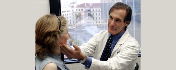 Dr. Jon Perlman Beverly Hills plastic surgeon